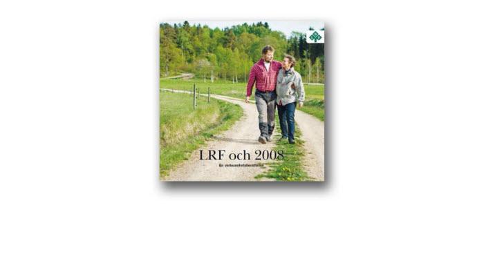LRF årskrönika 2008