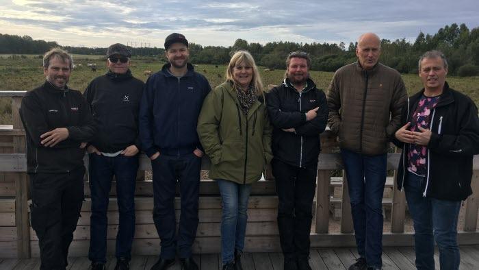 Livsmedelsstrategiarbete Karlstad kom grp
