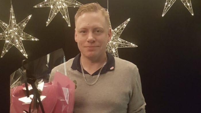 Simon Ivarsson
