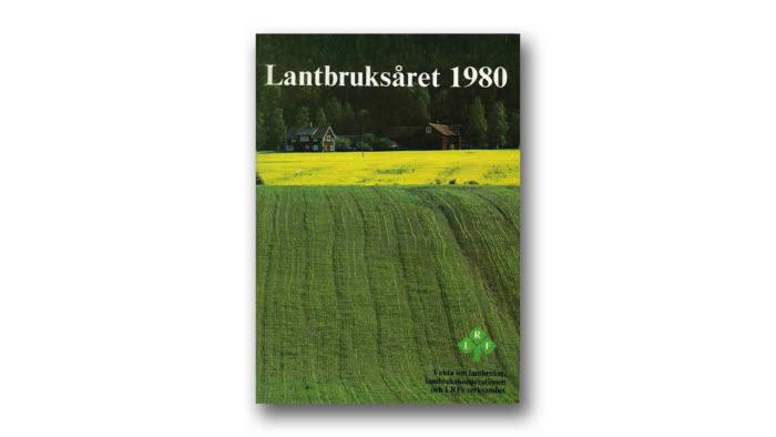 LRF årskrönika 1980