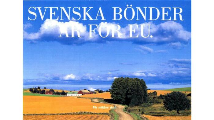 LRF och EU