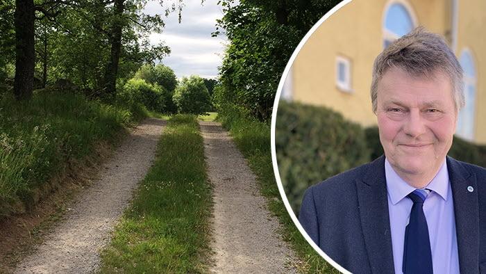 Håkan Lundgren hållbarhetsdebatt