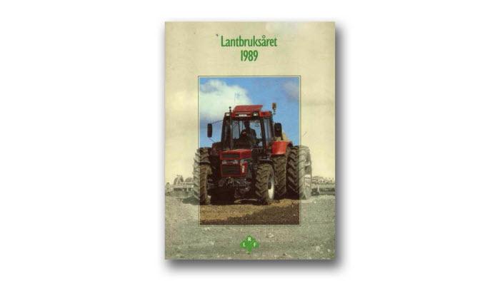 LRF årskrönika 1989