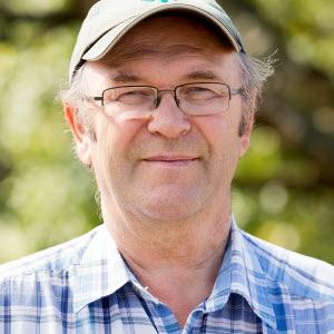Arne Lindström.