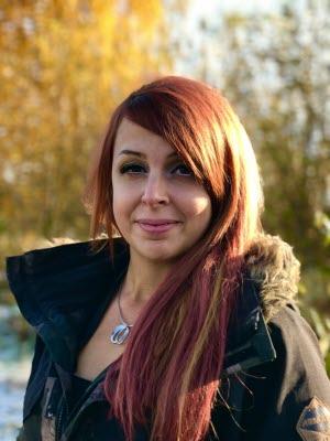 Jenny Gotthold, medarbetare LRF Nord