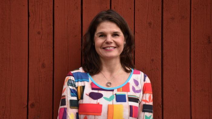 Sofia Karlsson ordförande LRF Västra Götaland