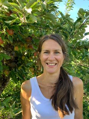 Profilbild Märta Johansson