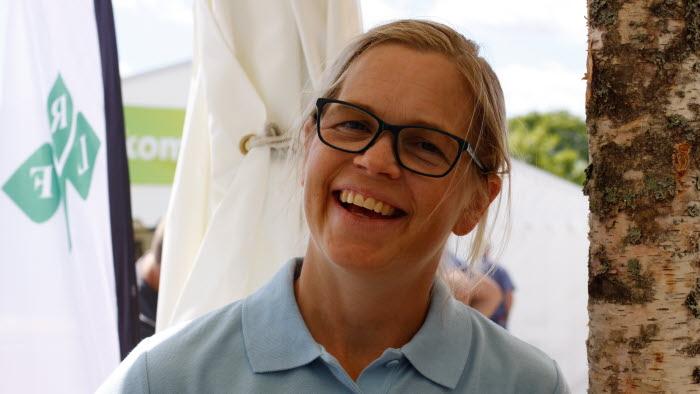 Jenny Höglund