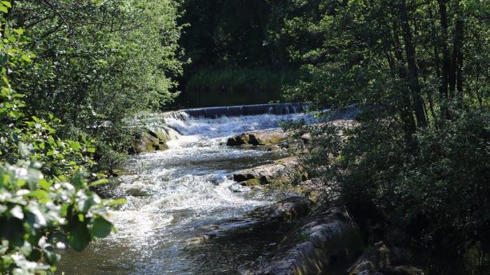 vatten, vattenkraft