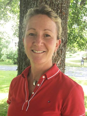Sarah Ejermark