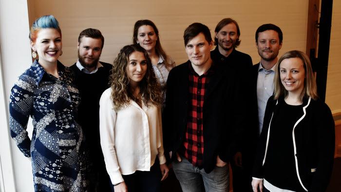 LRF Ungdomen styrelse