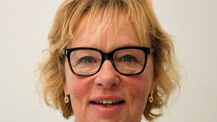 Annika Arnesson, LRF Västra Sverige