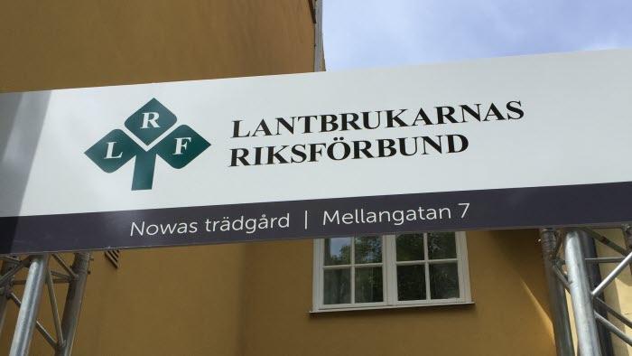 LRF i Almedalen, Mellangatan