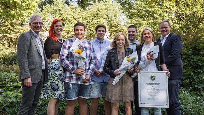 årets unga bonde