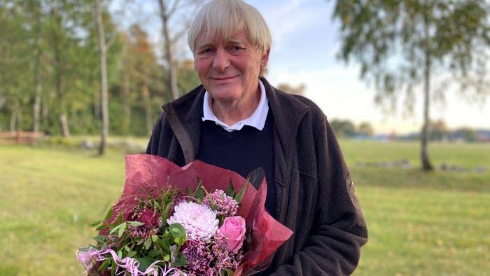 Bengt Andersson Västra Kungsbacka
