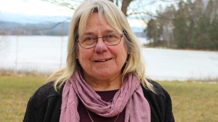 Lotta Zetterlund