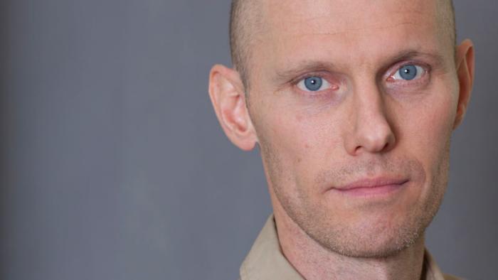 Björn Galant, LRFs expert på allemansrätt.
