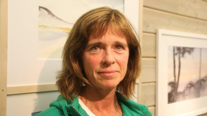 Ulrika Carlsson (c)