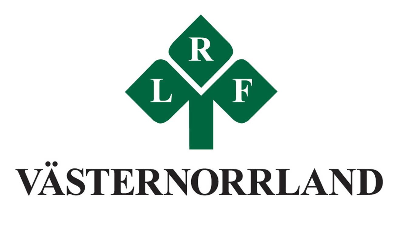 LRF Västernorrland logotype logo