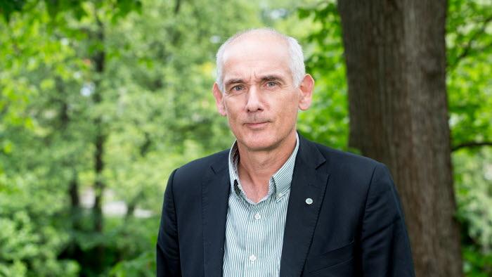 Mikael Bäckström 2017