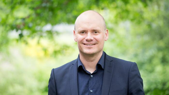 Martin Moraeus, riksförbundsstyrelsen
