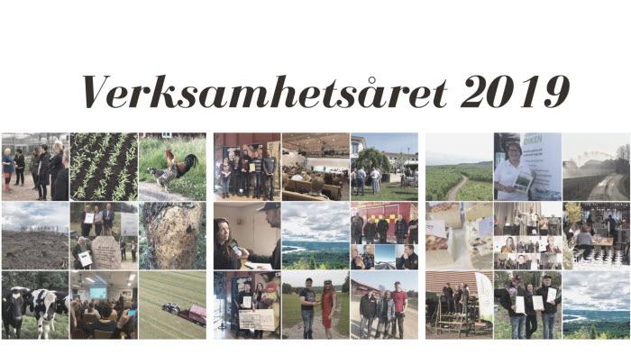 Året 2019 Gävleborg 2019