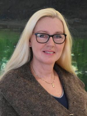 Lena Philipsson, LRF Entreprenads delegation