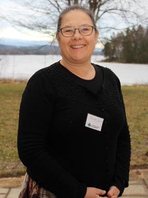Annika Sahlin