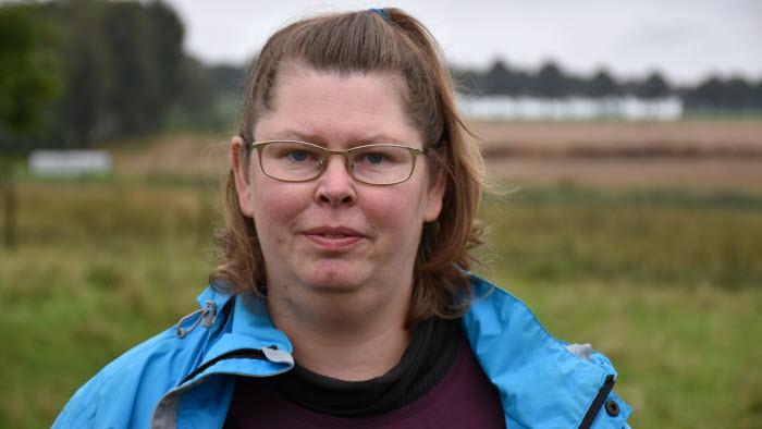 Ulrika Algothsson Laholms kommungrupp
