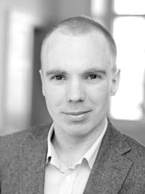 Carl Dyrendahl, lantbruksekonom LRF Konsult