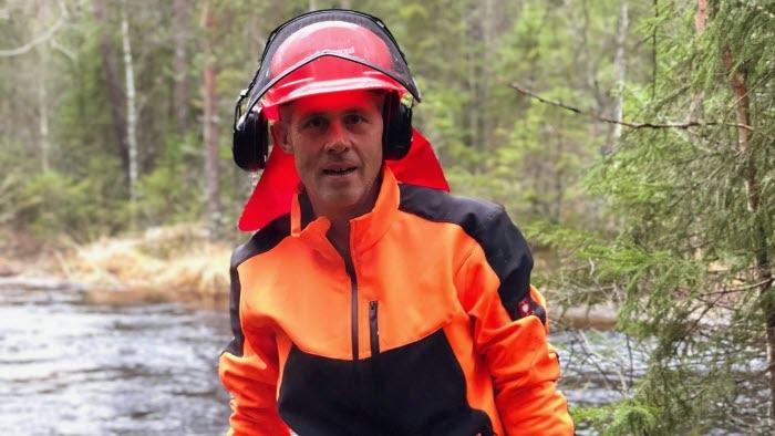 Kjell Arne Ottosson, riksdagsledamot för KD från Värmland