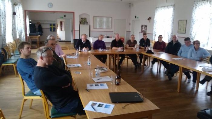 Västerviks kommungrupp v.47 2019