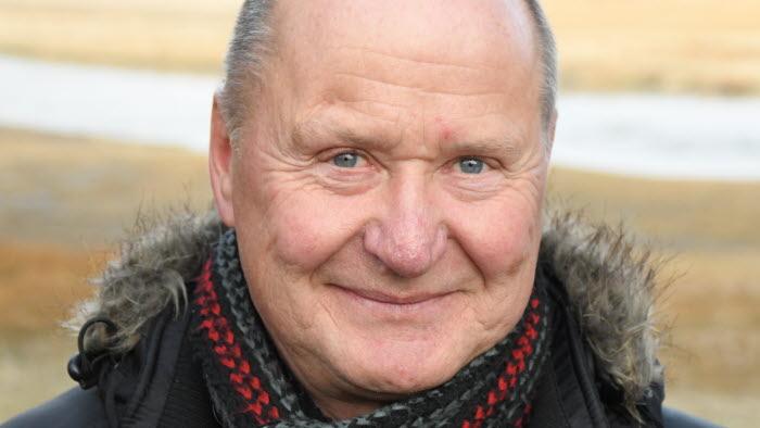 Sture Stenström Halmstads kommungrupp