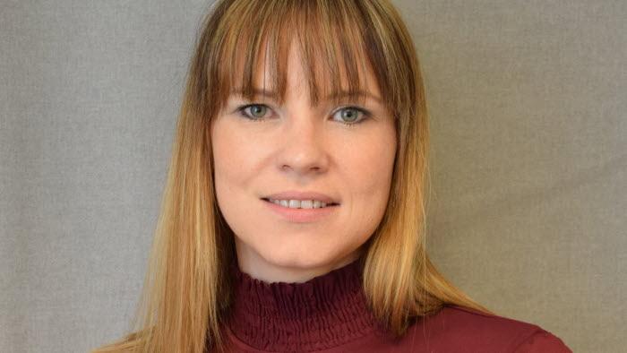 Mikaela Johnsson, vice ordförande regionstyrelsen, Sydost