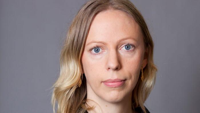 Hilda Runsten