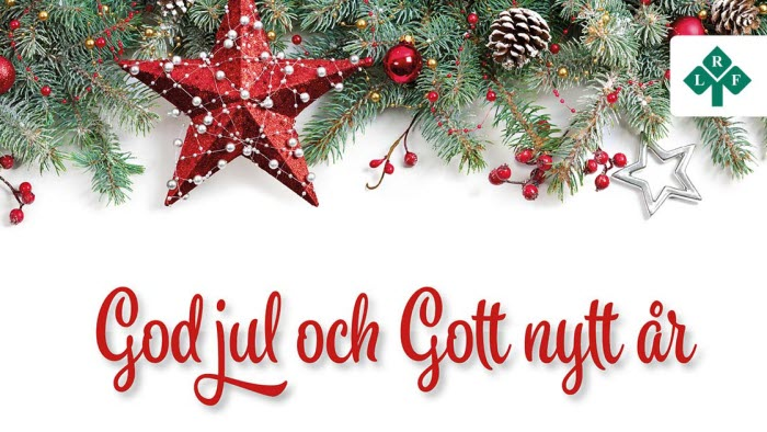 God Jul Sydost