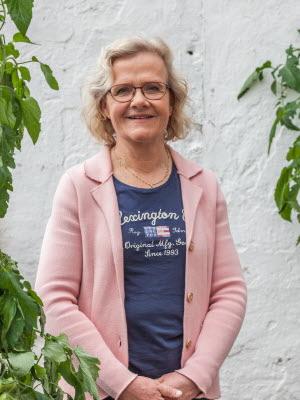 Annicka Assarsson