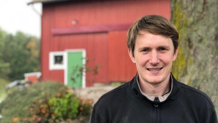 Johan Christensson