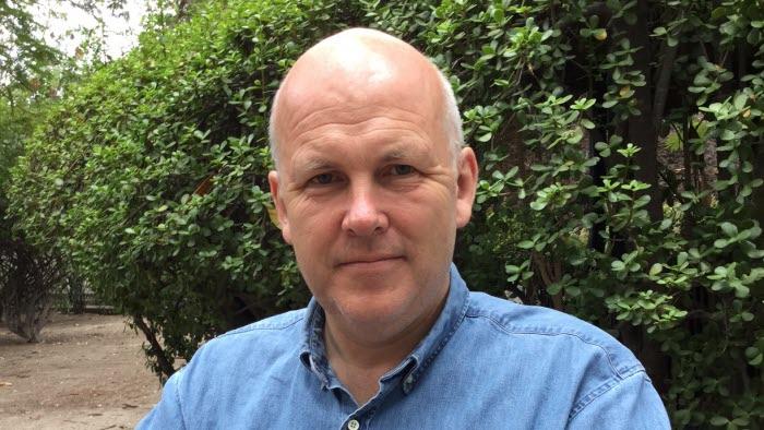 Sven Norup