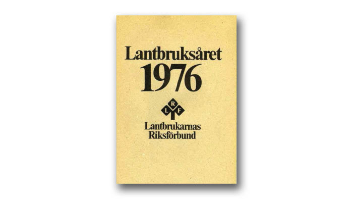 LRF årskrönika 1976