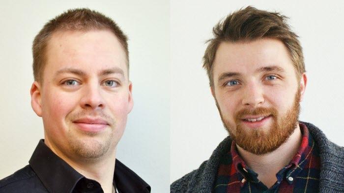 Christian Horn/Olov Eriksson