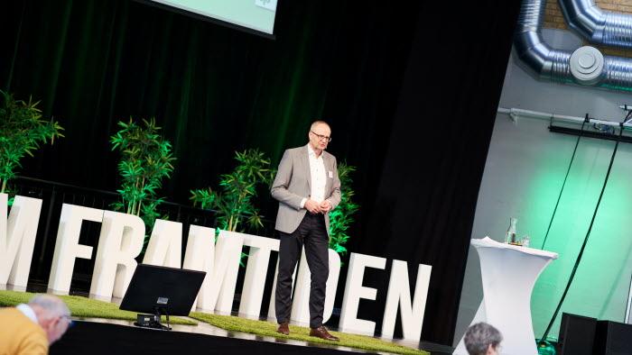 Konferens om automatisering och framtiden inom ramen för Reformagendan i Linköping