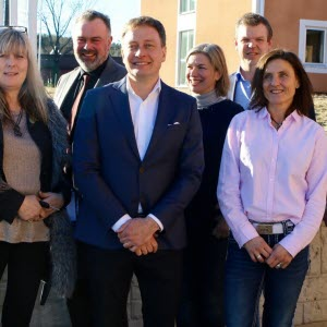 LRF Värmlands styrelse 2017