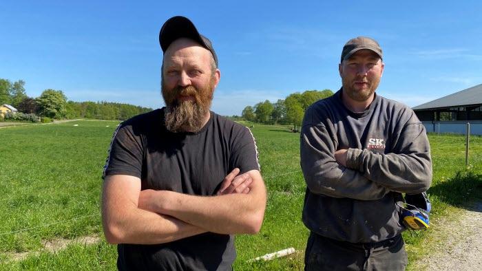 Jonas Boketun och Johan Boketun, Falkenbergs kommun