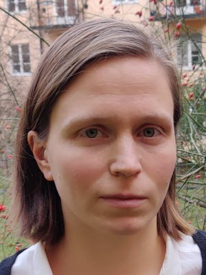 Anna Pers, LRF Trädgård