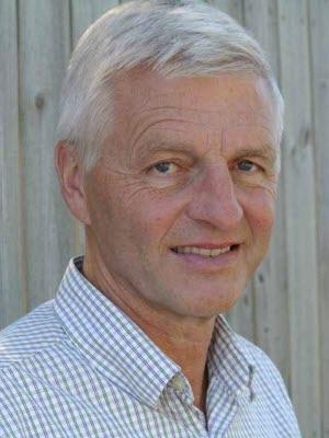 Lars-Anders Knutsson, LRF Halland