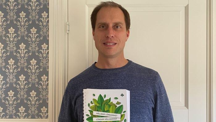 Erik Forsberg