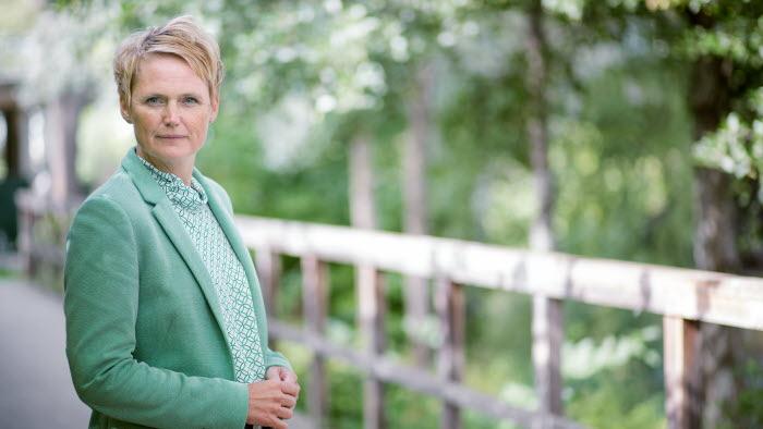 Anna Karin Hatt, vd LRF
