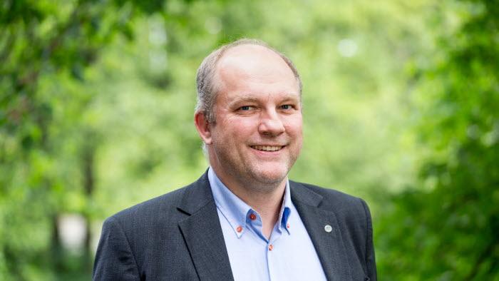 Lennart Nilsson, riksförbundsstyrelsen