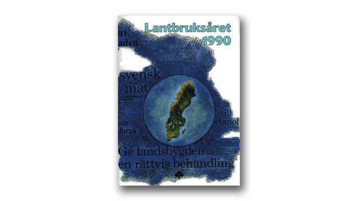 LRF årskrönika 1990